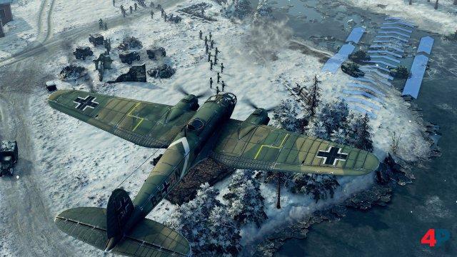Screenshot - Sudden Strike 4 (PC) 92595907