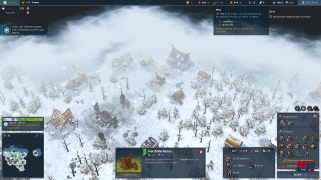 Screenshot - Northgard (PC) 92561190