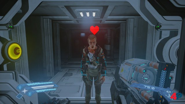 Screenshot - The Persistence (PC)