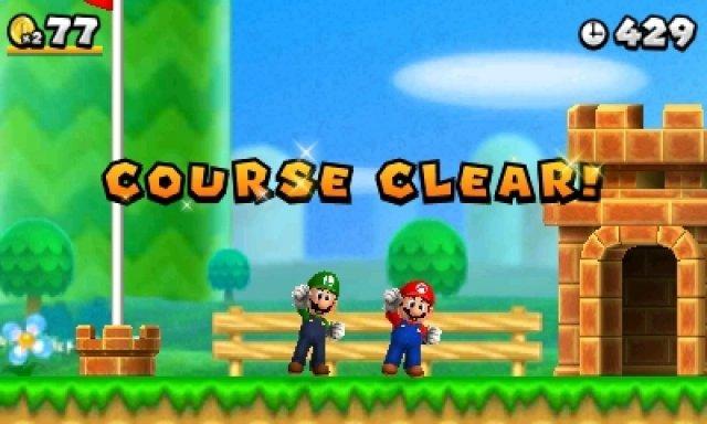 Screenshot - New Super Mario Bros. 2 (3DS) 2365192