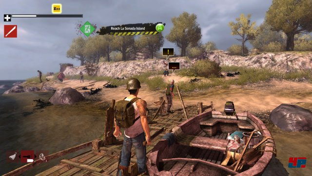 Screenshot - How to Survive (PC) 92508933