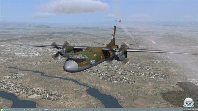 Screenshot - DCS: P-51D Mustang (PC) 92424972
