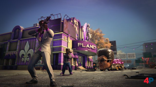 Screenshot - Saints Row: The Third (PC) 92610114