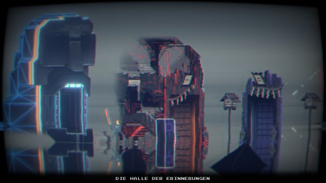 Screenshot - Narita Boy (PS4) 92638992