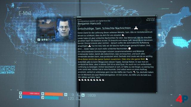 Screenshot - Death Stranding (PS4) 92599426