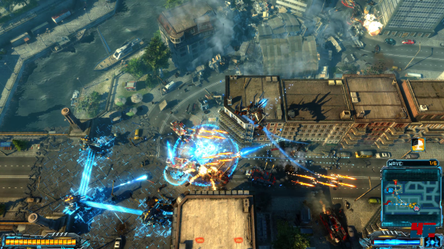 Screenshot - X-Morph: Defense (PC) 92562149