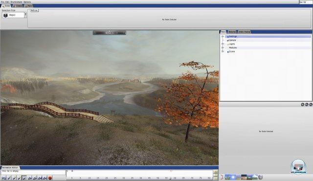 Screenshot - Total War: Shogun 2 (PC)