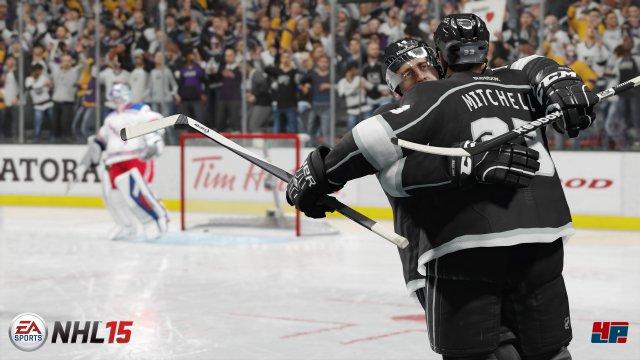 Screenshot - NHL 15 (360) 92484029