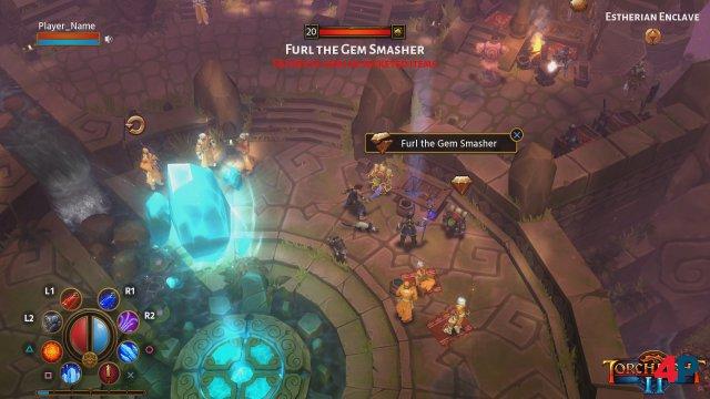 Screenshot - Torchlight 2 (PS4) 92595539