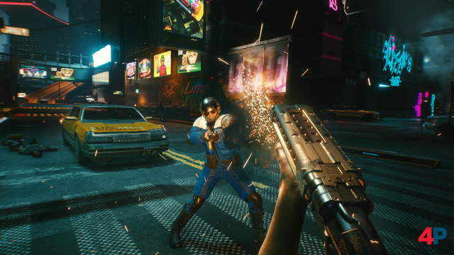 Screenshot - Cyberpunk 2077 (PC) 92617651