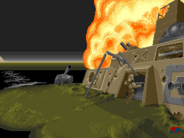 Screenshot - Battle Isle (Oldie) (PC) 92474852