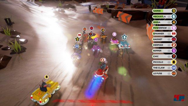 Screenshot - Obliteracers (PC) 92521502