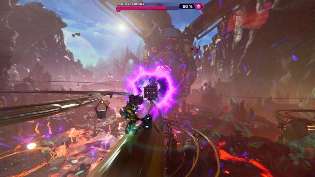 Screenshot - Ratchet & Clank: Rift Apart (PlayStation5) 92643512