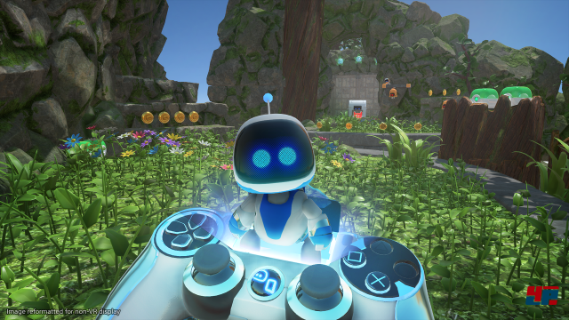 Screenshot - Astro Bot Rescue Mission (PlayStationVR) 92567596