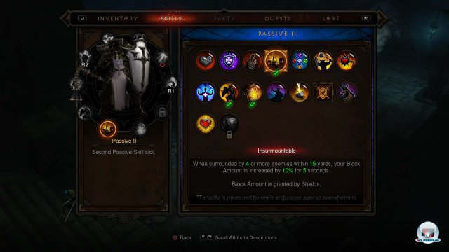 Screenshot - Diablo 3: Reaper of Souls (PlayStation4) 92472149