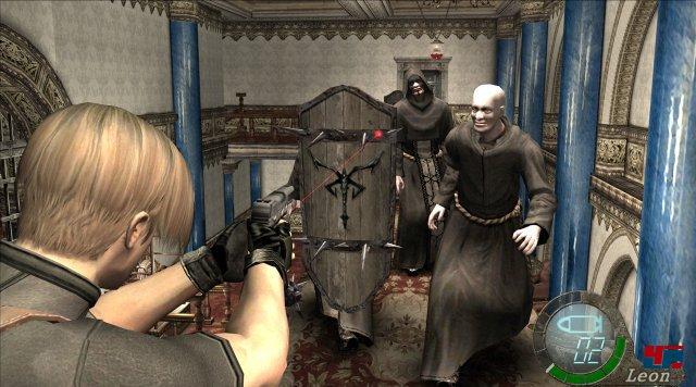 Screenshot - Resident Evil 4 (PC) 92475713