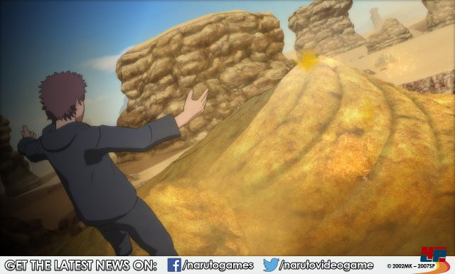 Screenshot - Naruto Shippuden: Ultimate Ninja Storm Revolution (360) 92475696