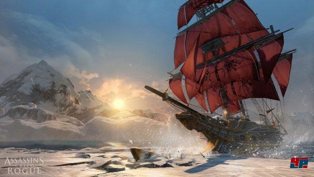 Screenshot - Assassin's Creed: Rogue (360) 92487464