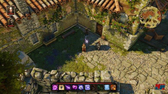 Screenshot - Divinity: Original Sin (PC) 92515559