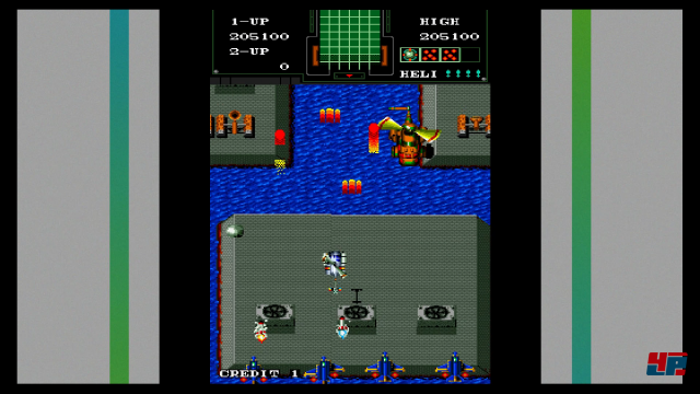 Screenshot - SNK 40th Anniversary Collection (PS4) 92580350