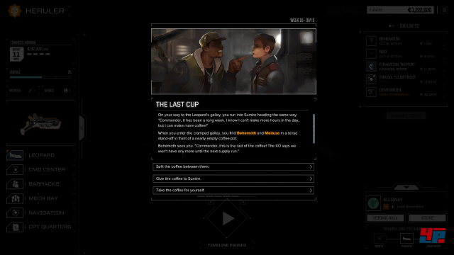 Screenshot - Battletech (PC) 92564492