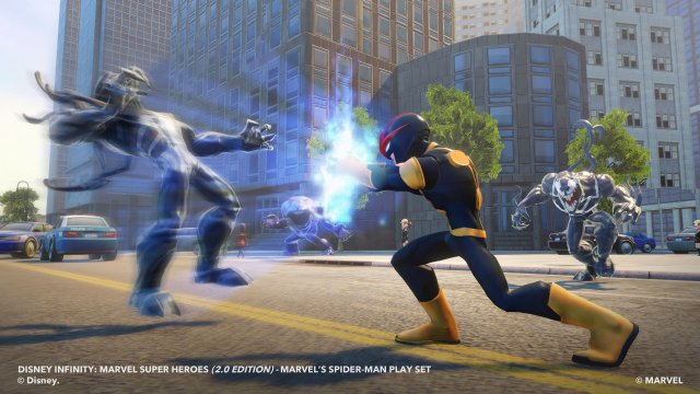 Screenshot - Disney Infinity 2.0: Marvel Super Heroes (360) 92484578