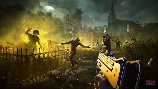 Screenshot - Far Cry 5: Dead Living Zombies (PC)