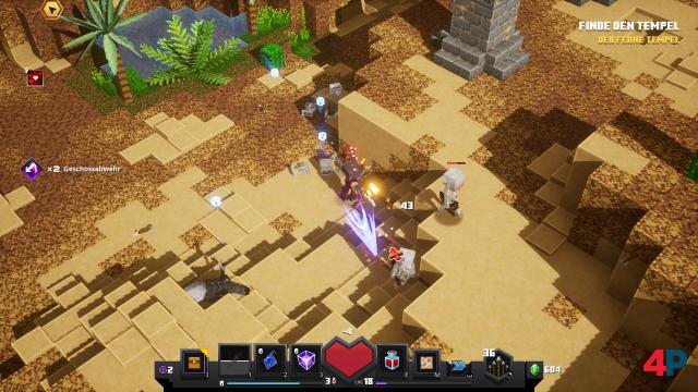 Screenshot - Minecraft Dungeons (PC) 92614152