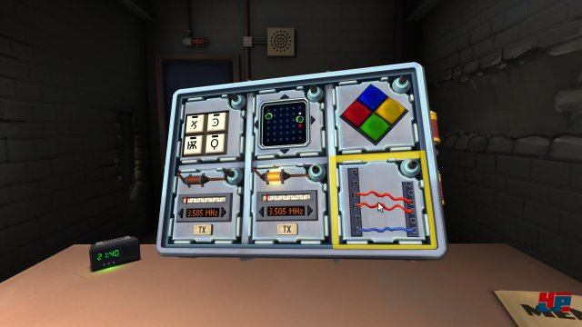 Screenshot - Keep Talking and Nobody Explodes (PC) 92517802