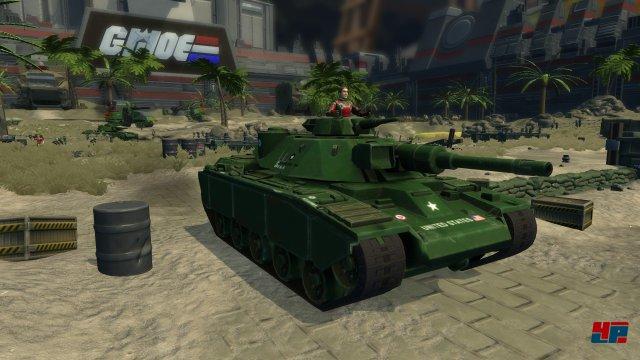 Screenshot - Toy Soldiers: War Chest (PC) 92511976