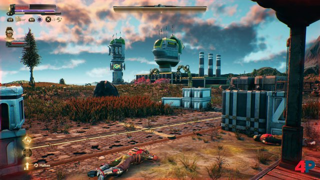 Screenshot - The Outer Worlds (PS4) 92598862