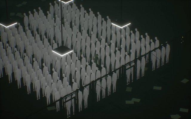 Screenshot - The Plane Effect (PC)