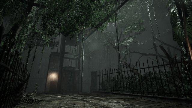 Screenshot - Thymesia (PC)
