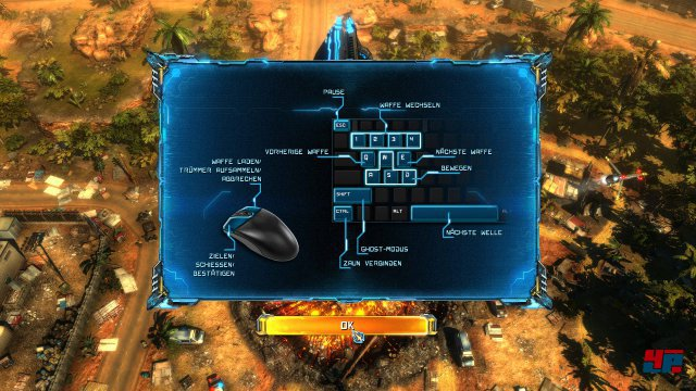 Screenshot - X-Morph: Defense (PC) 92556501