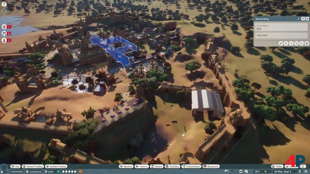 Screenshot - Planet Zoo (PC) 92595499