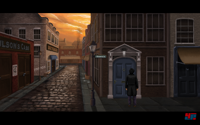 Screenshot - Lamplight City (Linux)