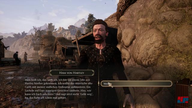 Screenshot - The Bard's Tale 4: Barrows Deep (PC) 92574207