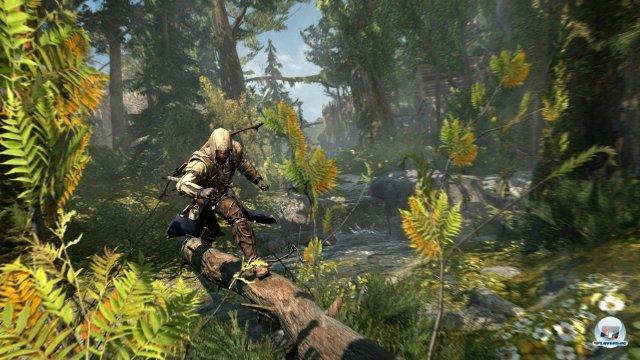 Screenshot - Assassin's Creed III (360) 92410937