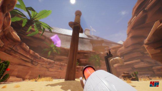 Screenshot - Supraland (PC)