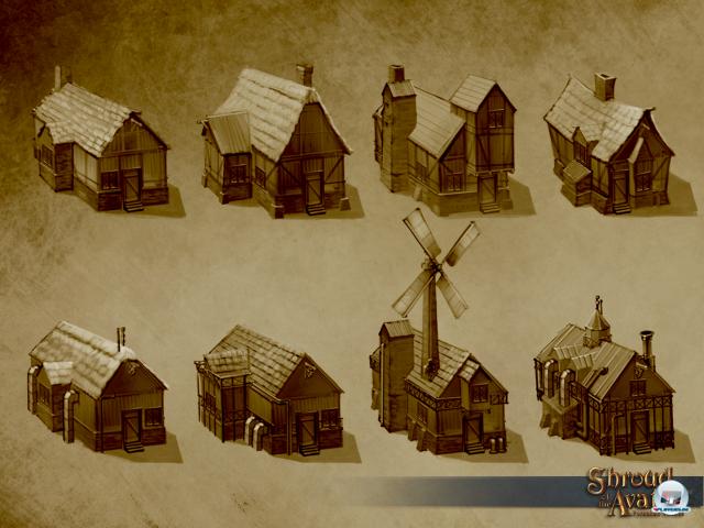 Screenshot - Shroud of the Avatar: Forsaken Virtues (PC) 92456842