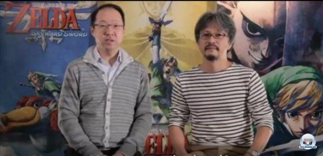 Screenshot - The Legend of Zelda: Skyward Sword (Wii) 2289327