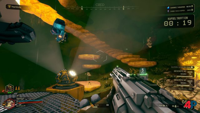 Screenshot - Deep Rock Galactic (PC) 92613455