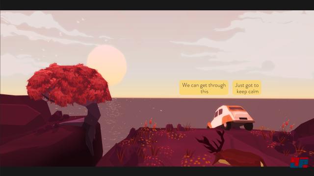 Screenshot - Far from Noise (Linux) 92533707