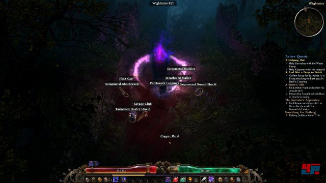 Screenshot - Grim Dawn (PC) 92521614