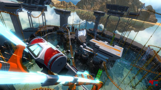 Screenshot - ScreamRide (XboxOne) 92500764