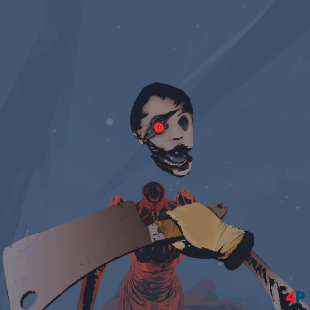 Screenshot - Lies Beneath (OculusQuest) 92610312