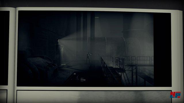 Screenshot - Liberated (PC) 92586098