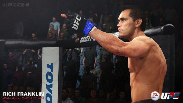 Screenshot - EA Sports UFC (PlayStation4) 92482796
