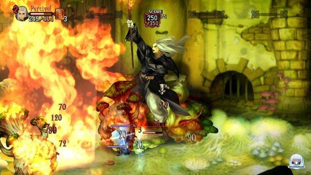 Screenshot - Dragon's Crown (PlayStation3) 92460288