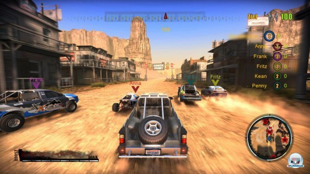 Screenshot - Insane 2 (PC) 2367227